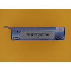 Часы авто 3 в1 VST-7036