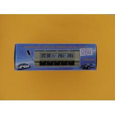 Часы авто 3 в1 VST-7037
