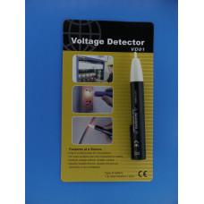 Детектор напряжения переменного тока VD-01