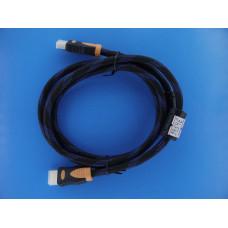 Шнур HDMI шт. - HDMI шт.  1,5м с фильтрами HDMI CABLE А397