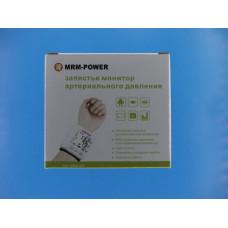 Тонометр (прибор измерения кровяного давления) MRM-802