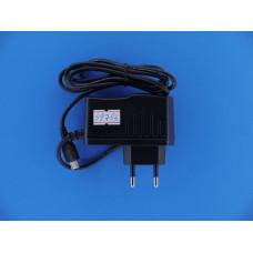 Блок питания импульсный  5В  2А  МС-502 (шт micro USB)