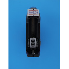 Зар. устр. для аккум. Li-ion YCD-001+ гн. USB (на 1 аккум) HGY N-262