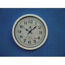 Часы настенные электр.-механ. кварц Империя  ALD-09524 круглые