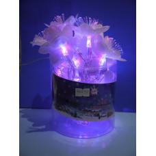 Гирлянда эл. 100 ламп LED