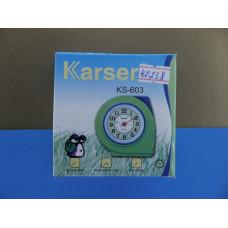 Часы Будильник Karser KS-603/604/605