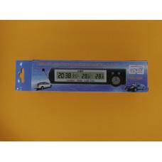 Часы авто 3 в1 VST-7043