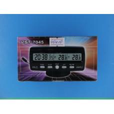 Часы авто 3 в1 VST-7045