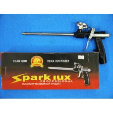 Пистолет д/монтажной пены Spark Lux SL-010581-2 /