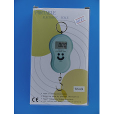 Безмен цифровой 45кг * 10гр  Wei Heng -WH-A04
