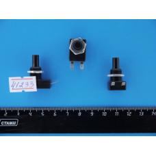 Кнопоч. выкл. для настольных ламп Sc-728 (фиксация)