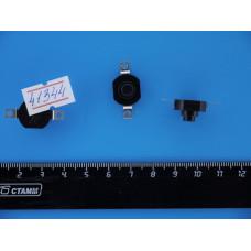 Кнопка KAN- 8 с фиксацией ON-OFF 2pin 1A250V (sk1412)