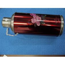 Термос со стеклянной колбой 3,2л пробк.клапан (К826) 010-26-03/8