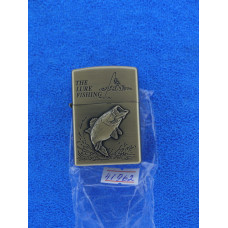 Зажигалка 1250-25 Рыба