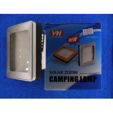 Фонарь светильник подвесной матрица прожек +шнур USB RY-T959-1 Y-812