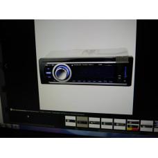 Авто магнитола KSD- 6206  LCD FM+ USB +AUX