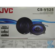 АвтоДинамики JVC 13sm 240w600w CS-V525 решетки в комплекте 2шт