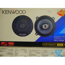 АвтоДинамики KENWOOD 13sm 300w800w KFC-1354Sрешетки в комплекте 2шт