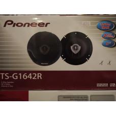 АвтоДинамики Pioneer 16sm 300w800wTS-G1642R/1695S реш в комплекте 2шт