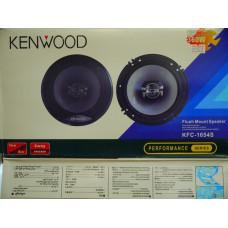 АвтоДинамики KENWOOD 16sm 300w800wKFC-1654S/1657 решет в комплекте 2шт
