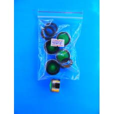 Аэратор (сеточка) для п/излива метал., наружн.резьба d=20мм КМ036/20