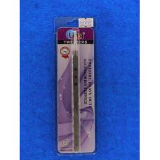Пинцет для ремонта телефонов 160*0,2  AAA-14S прямой остроносыйА753