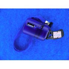 Зар. устр. Динамо (разъем USB, индикатор) 5V 0.5A