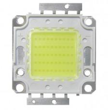 Матрица светодиодная SMD25х25мм  50W