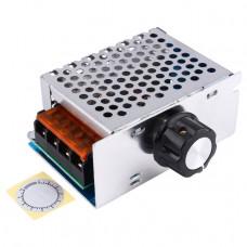 Регулятор мощности  4000W 220V