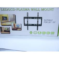 Кронштейн  для LED/LCD телевизор 26
