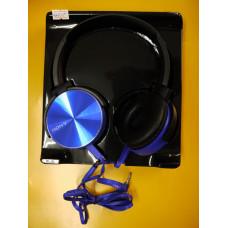 Гарнитура MDR-XB450AP игровая с микрофоном (SONY)