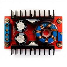 Регулятор напряжения DC-DC OSKJ 150W 10V 32V ---> 12V 35V повышающий