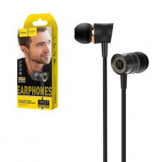 Наушники Hoco M 37 с микрофоном  /6957531078739