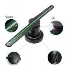 3D голографическое устройство YZ-01 42см (microSD) разр. 720*384