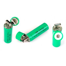Аккумуляторы BLD 18650  3800mAh (USB питание)