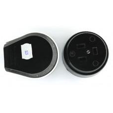 Розетка + вилка для печи 220В 40А (3-х контактный) (уп.12шт)
